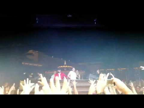 Chainsmokers Las Vegas Wynn June17'
