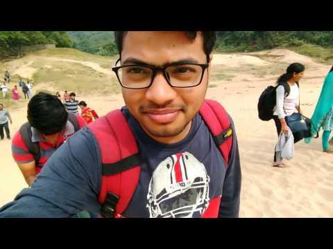 FA Trip to Papikondalu |Best Boat Trip Ever |Godavari |Kolluru | Andhra Pradesh | India |Bamboo huts