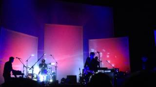 Spoon -My Mathematical Mind - live at Kings Theater NYC 6-16-15