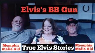 Elvis's BB Gun