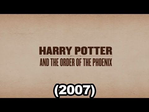 Harry Potter and the Order of the Phoenix (2007) (CN Movies)