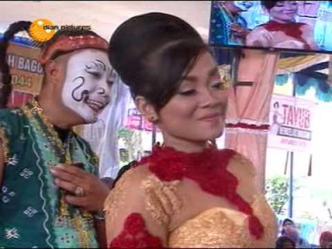 kandas - Campursari supra nada live in Kembangan Karangmalang Sragen
