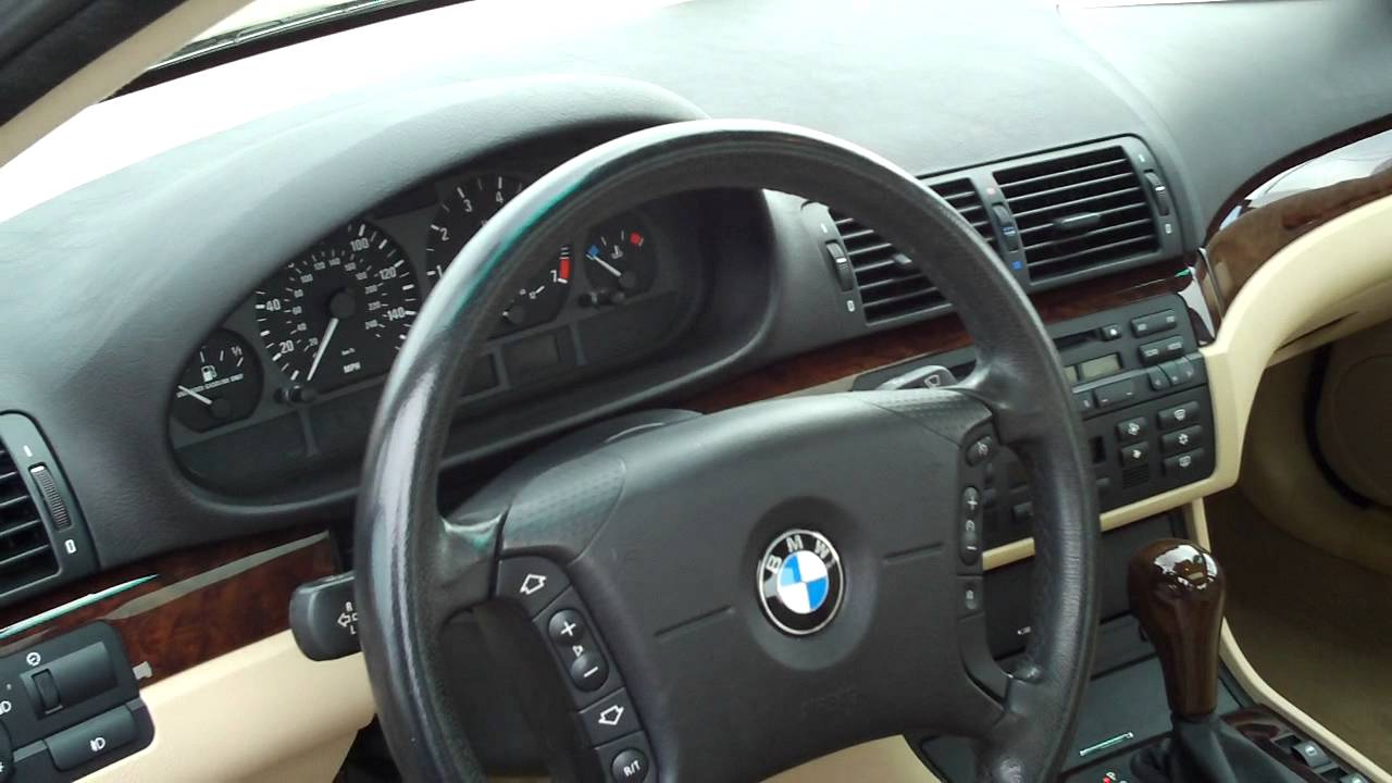 BMW Xi AllWheel Drive Sedan In Richmond Virginia YouTube - Bmw 325xi awd