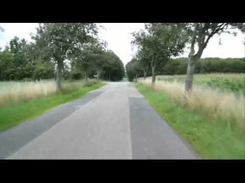Rute 16 (Tønder - Aabenraa via Tinglev)