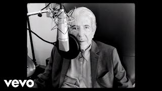 Leonard Cohen - The Story of Thanks for the Dance