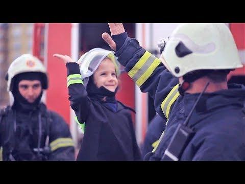 Orik ft. Olsa & Olta  Miftari - Fireman  (Official Video)