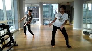Zinghat Dance