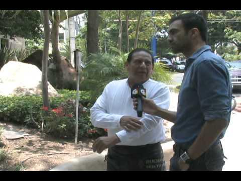 """SANTO COYOTE"" (PARTE 1), GUADALAJARA, MÉXICO. FCO. CALVILLO."