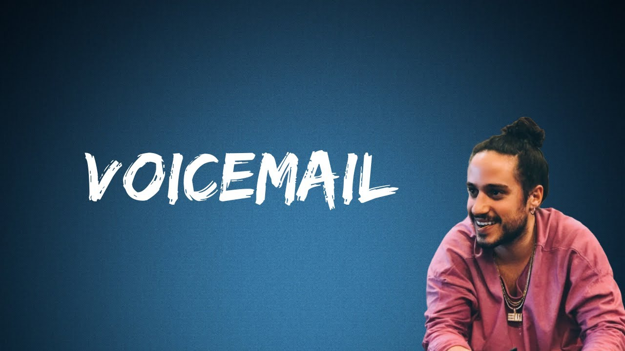 how to make a song your voicemail