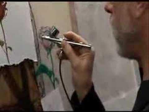 Legendary Poster Artist Drew Struzan Youtube