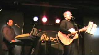 "Shane sings ""Let It be Me"" - Rivoli, Toronto"