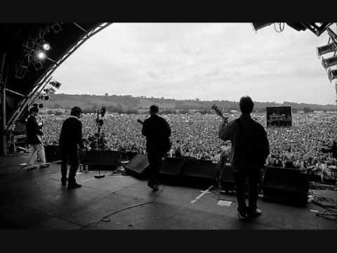 "Oasis ""LIVE FOREVER"" Official INSTRUMENTAL"