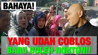 BILA INDONESIA JADI NEGARA KHILAFAH...