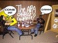 "My Custom:""Office"" Accessories For The APA (Bradshaw & Faarooq) Mattel Elite Series 38 Flashback"