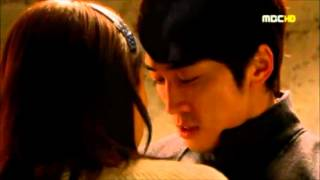 My Princess lovers kiss Song Seungheon   YouTube