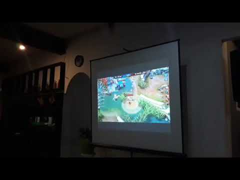 Final Mobile Legends Di Medan Tournament E Sport