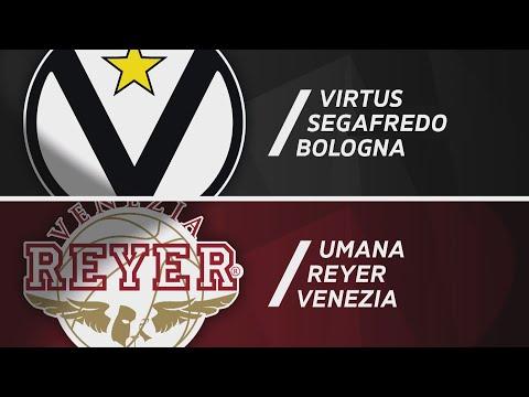Virtus Segafredo Bologna