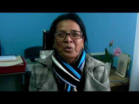 Ramatoa RAMAHEFASON Lily Voahirana (Filohan'ny FKT Antsinanantsena)