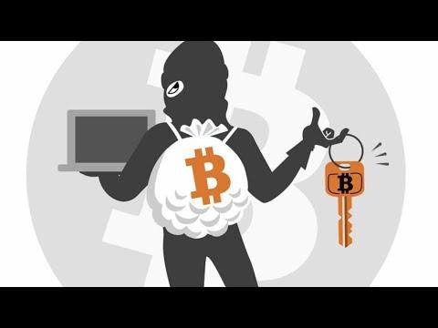 ¿ Como Proteger Mis Bitcoins ?