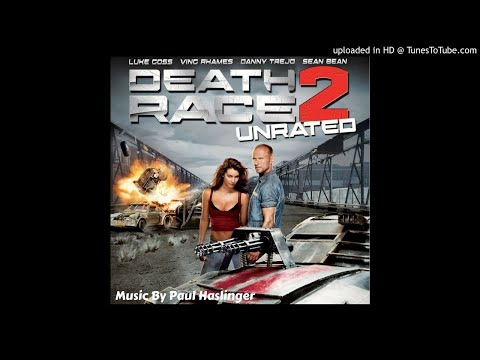 Death Race 2 Movie (2010) OST End Credits
