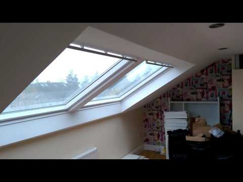 Double bedroom with ensuite lucan