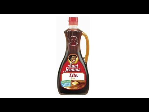 Aunt Jemima to the Rescue