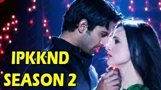 Arnav Khushi BACK in ISS PYAAR KO KYA NAAM DOON SEASON 2 - MUST WATCH EXCLUSIVE