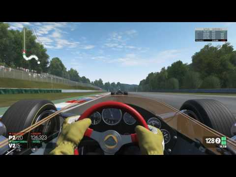Project Cars | Lotus 49 Cosworth DFV Formula One