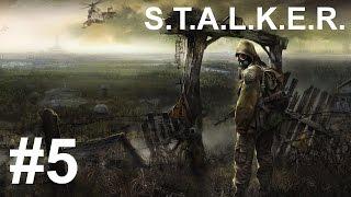 S.T.A.L.K.E.R. Тень Чернобыля #5(, 2016-10-06T07:54:51.000Z)