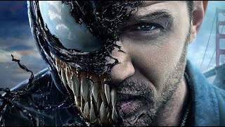 شخص فاشل بيلتحم معاه كائن فضائي وبيتحول لبطل خارق  |Venom
