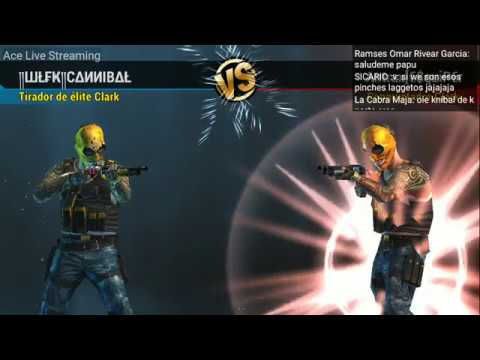 Unkilled| PvP con Subs