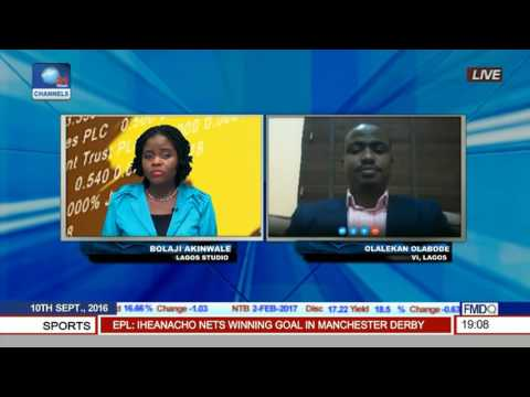 Capital Market: Lack Of Investors Confidence Weighs On Market