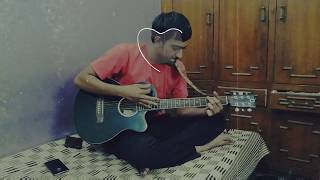 #Guitar #acoustic #bollywood songs #mashup