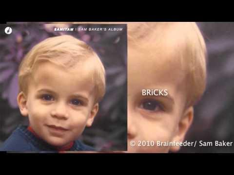 Samiyam - Sam Baker's Album (FULL ALBUM)
