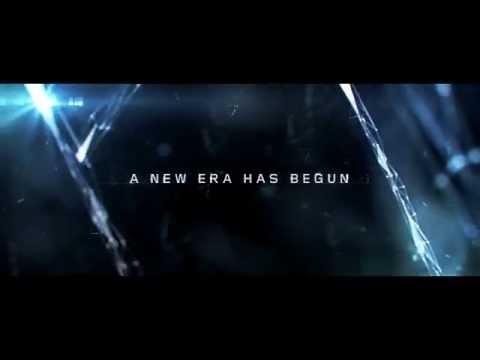 AMBITION Official Teaser Trailer