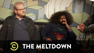 The Meltdown with Jonah and Kumail - David Cross