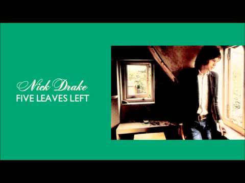 Nick Drake - 'Cello Song