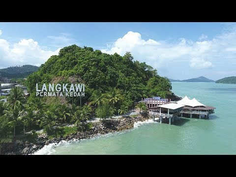 LANGKAWI ISLAND - LOADS OF FUN IN MALAYSIA