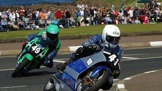Moto sur route en Irlande du Nord : courses 2014
