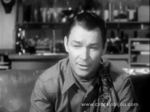 1948 EYES OF TEXAS - Roy Rogers, Lynne Roberts - Uncut version