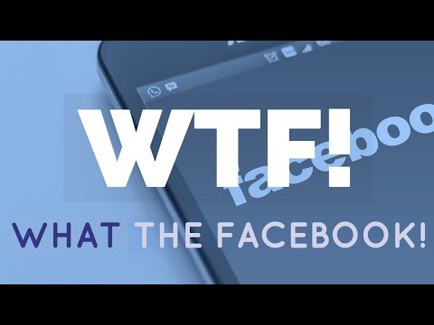 Anyone Can Hack Your Facebook Account With This Security Bug!