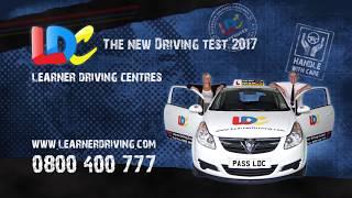 New DVSA Driving Test undertaken by Leanne