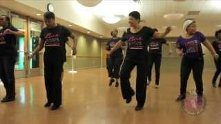 Best Wedding Line Dance, Xtremely Beautiful Line Dance-The Line Dance Queen