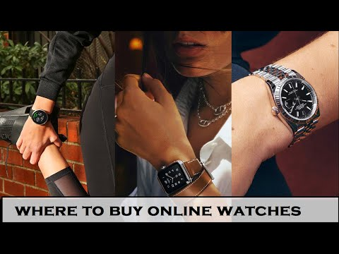 Where To Buy Watches Online For Professional Women's | Best Online Site To Buy Watches For Ladies