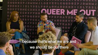 Queer Me Out + Pride 2019 / W Hotels