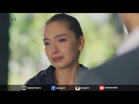 Kara Sevda 7.Bölüm | Hayallerimden içeri giremedim ben!