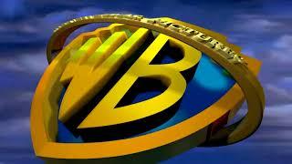 Warner Bros. Pictures (2003) Logo Remake