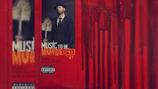 "Eminem - I Will ft KXNG CROOKED,  Royce Da 5'9"" & Joell Ortiz"
