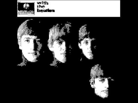 The 8-Bit Beatles - With The Beatles