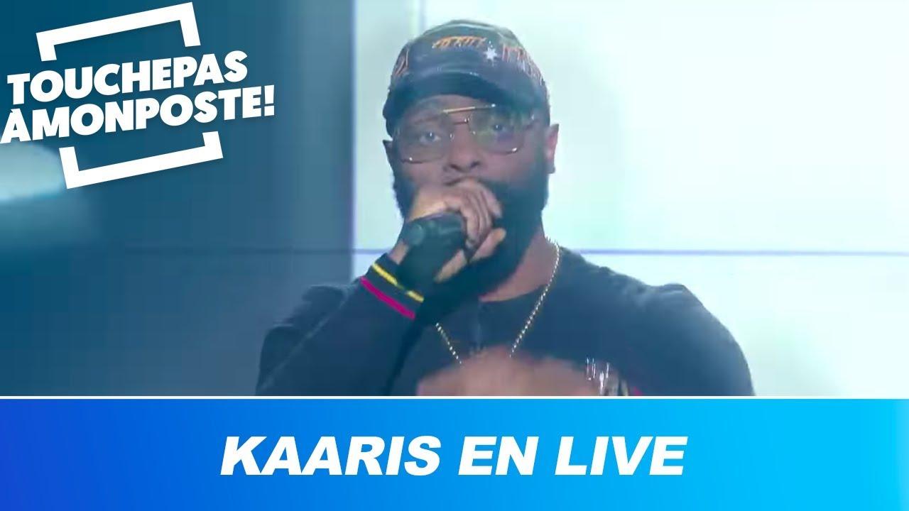 Kaaris - AieAieOuille (Live @TPMP)